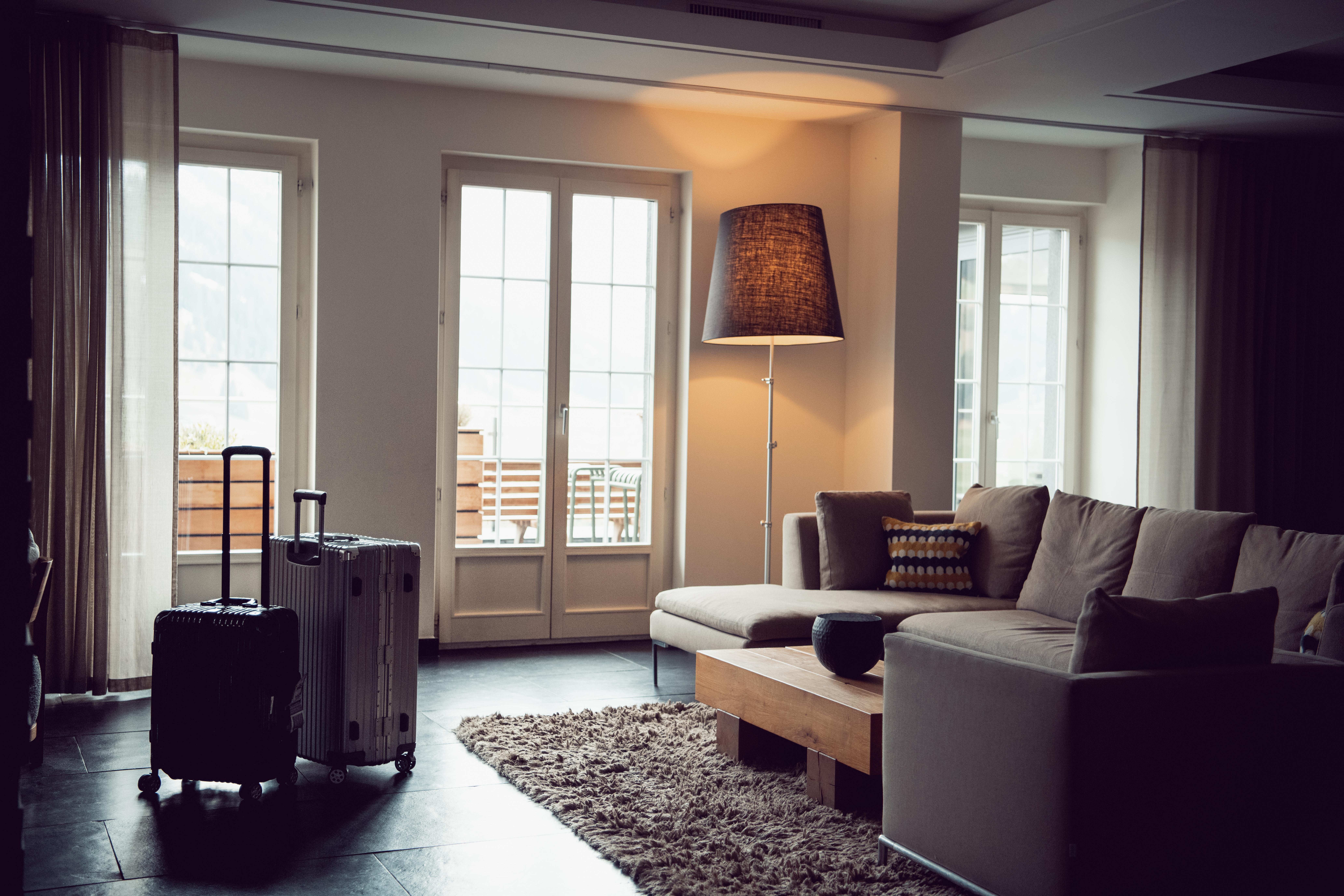ARVE – Ein Start-up kämpft für saubere Luft in Hotels