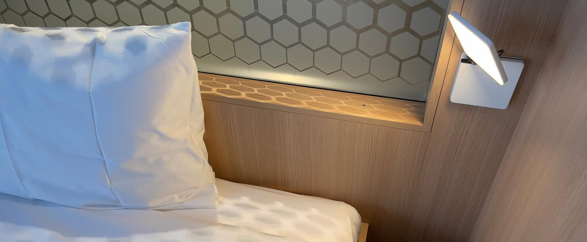The LAB Hotel – das Hotel der Zukunft