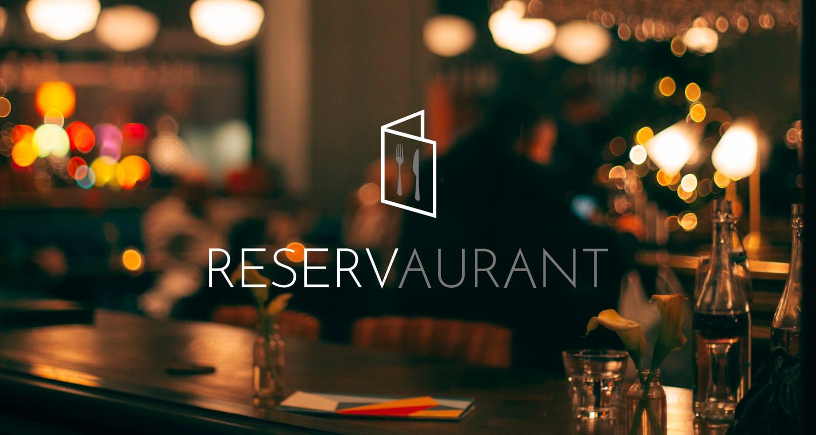 Startup-Interview Reihe #5 – Reservaurant