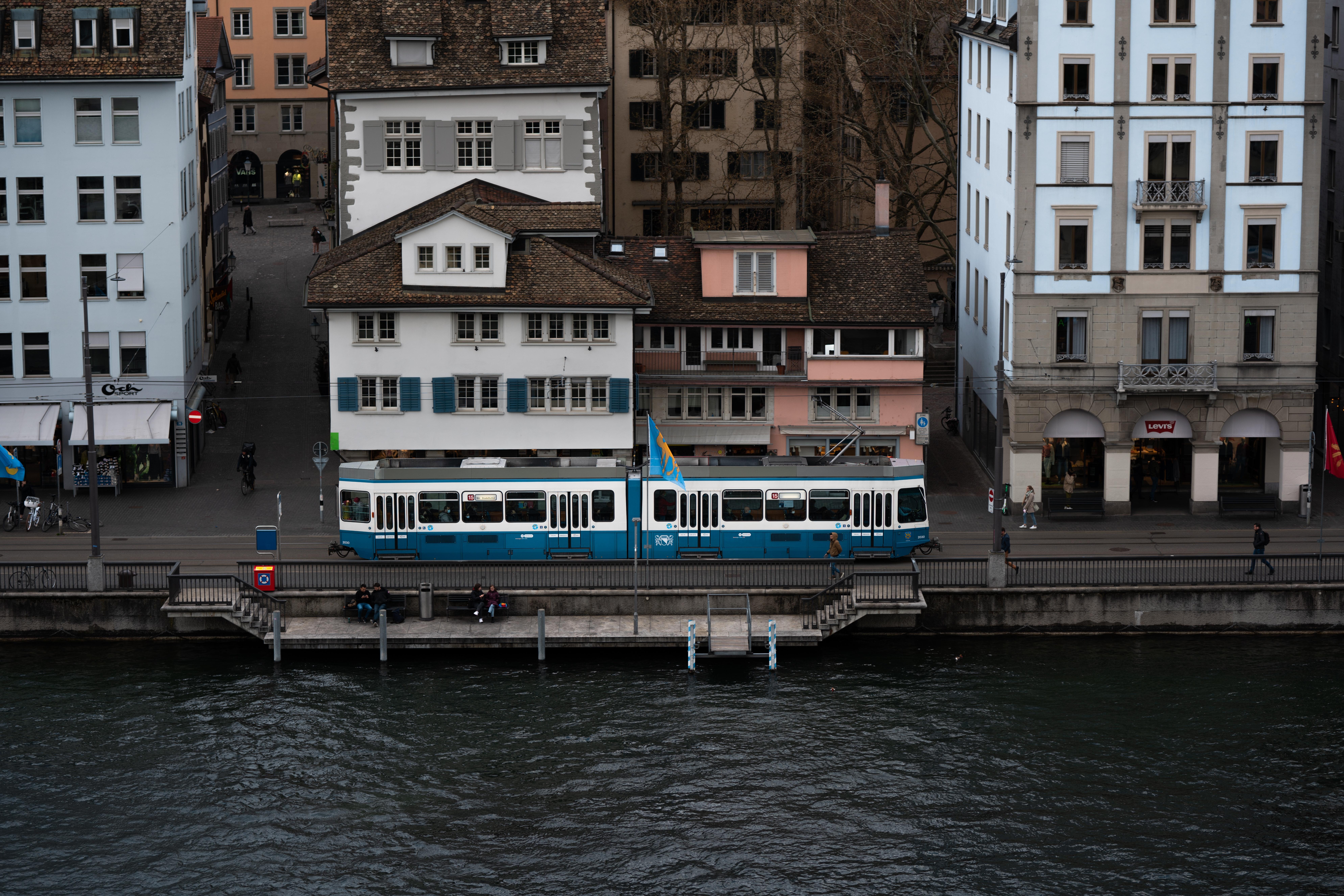 Sviluppo di una piattaforma digitale per la cooperazione alberghiera degli Zurich City Hotels