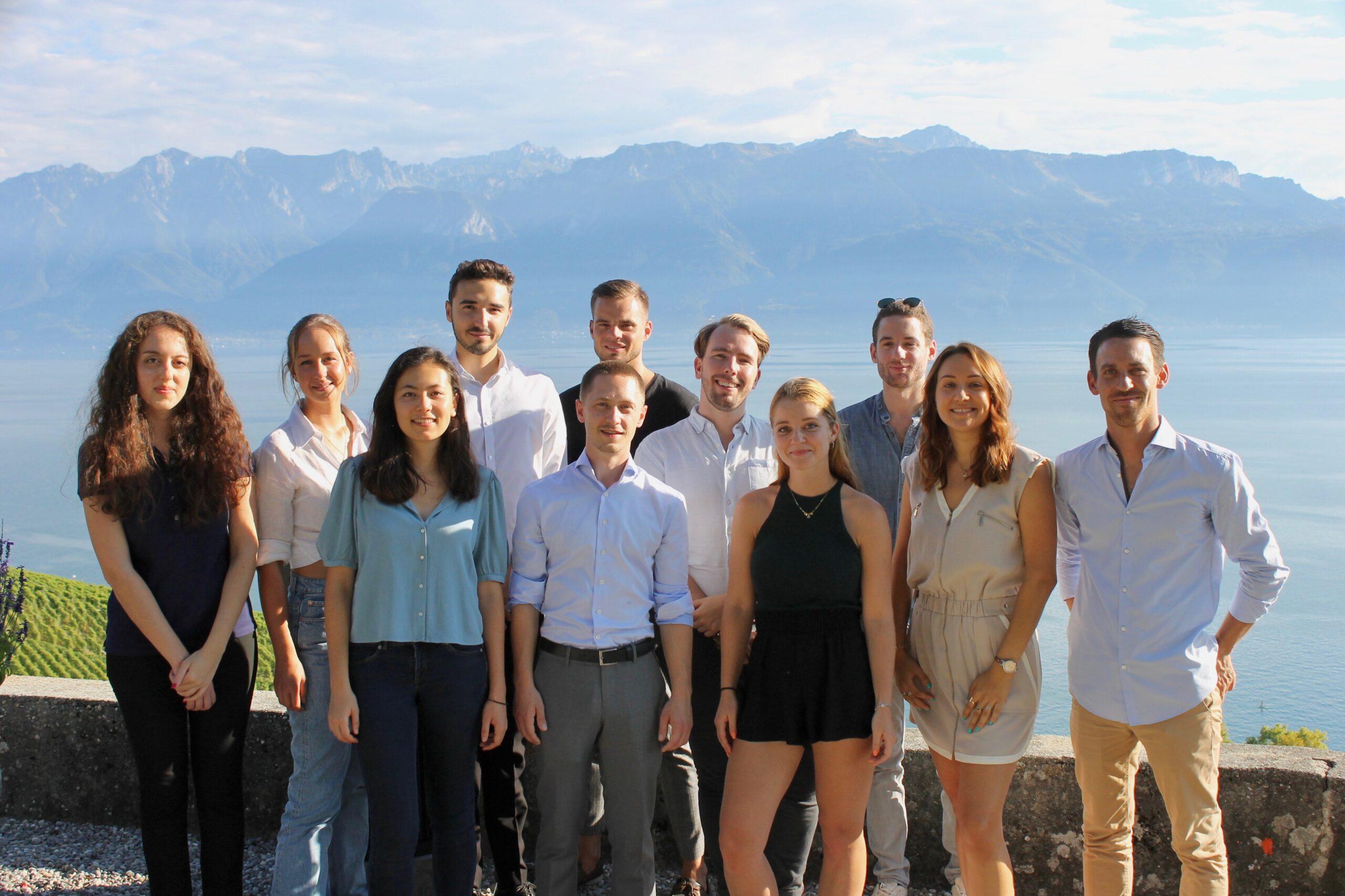 Startup-Interview Reihe #7 – Smeetz